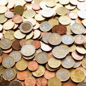 Euros, Crisis Económica