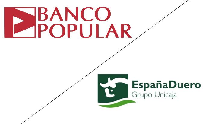 Cl usula suelo banco popular y caja duero condenados en for Hipoteca clausula suelo banco popular