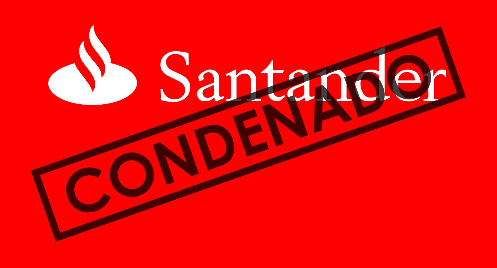 ACCIONES POPULAR: Un asociado de ASUFIN vence al Banco Santander