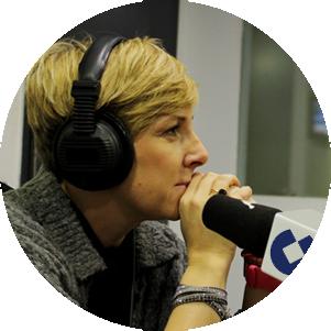 ASUFIN EN LA RADIO
