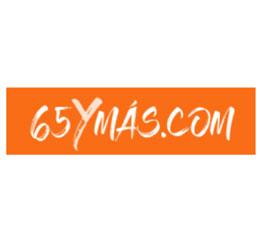 ASUFIN - 65YMÁS