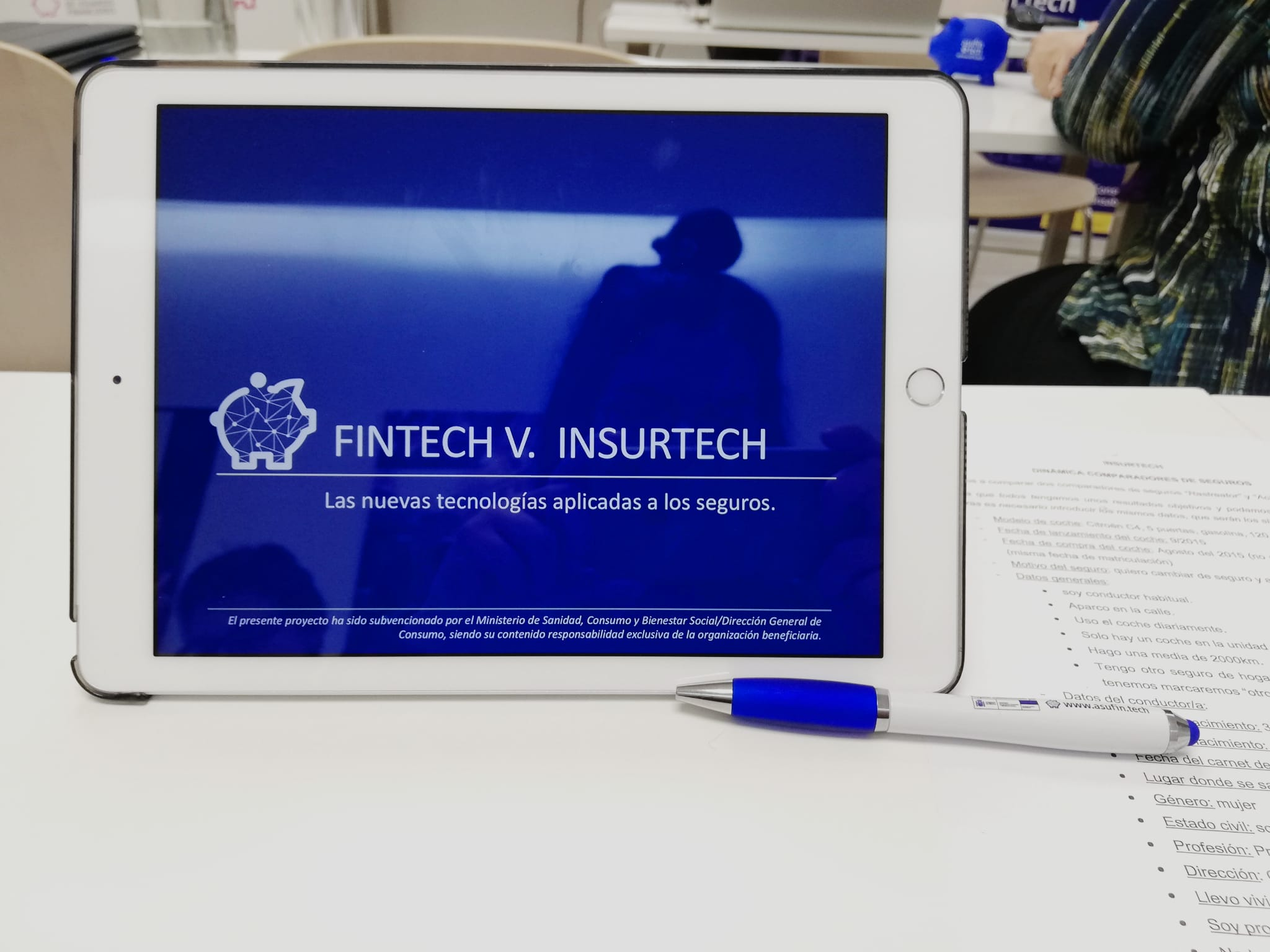 El Documental – Insurtech