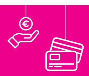 REVOLVING: el tipo de interés medio de las 13 principales tarjetas del mercado es del 25%, y casi del 30% para retirar efectivo