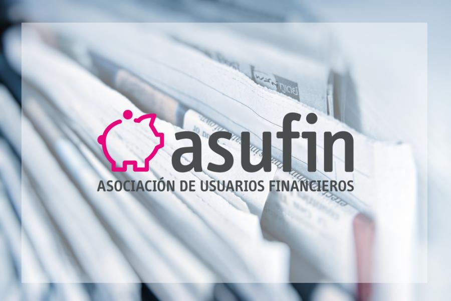 ASUFIN EN LOS MEDIOS | Golpe del TJUE a la banca: las cláusulas suelo renegociadas se podrán reclamar