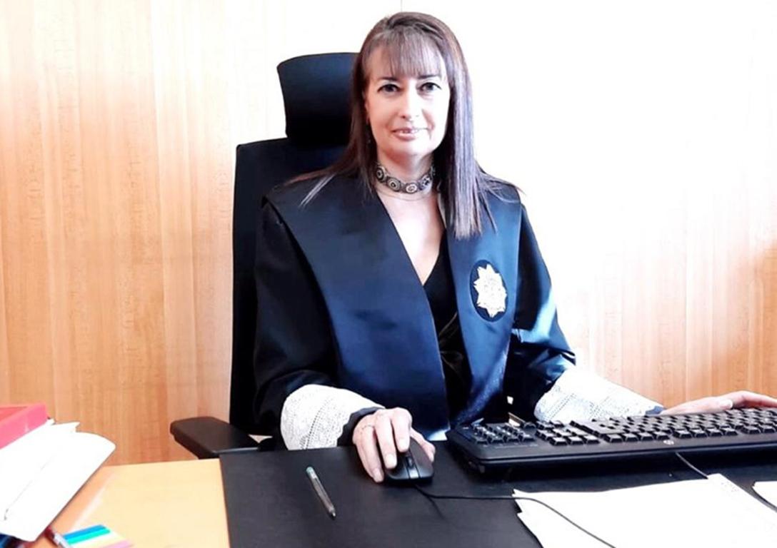 Margarita Poveda, la jueza que llevó al TJUE los gastos: «Con la nulidad plena de la cláusula, las costas las debe asumir 100% la entidad»