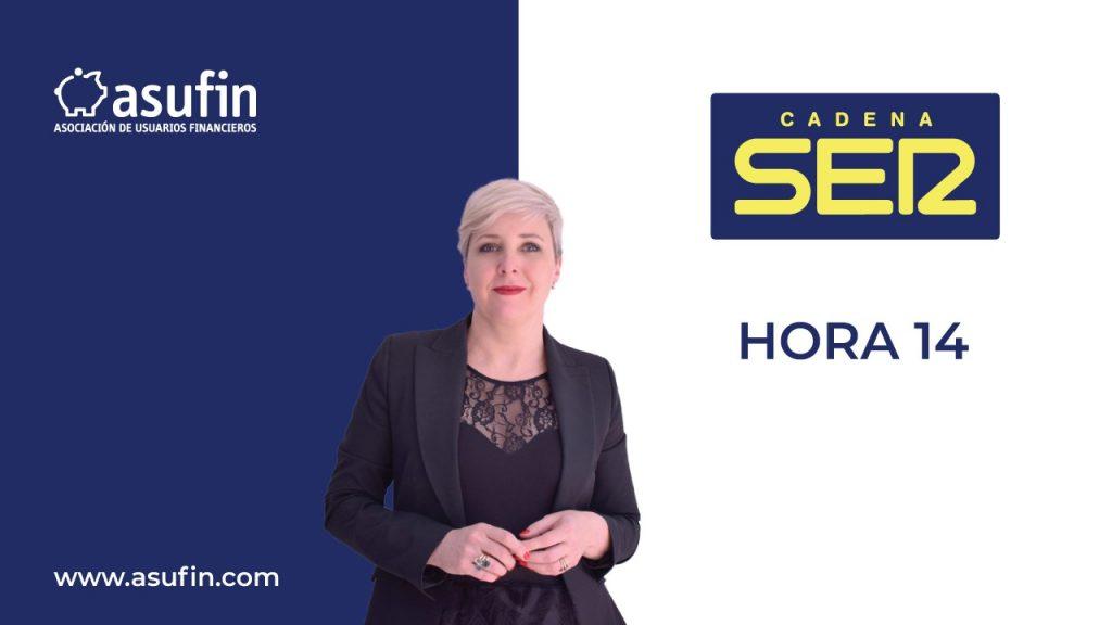 CADENA SER HORA 14
