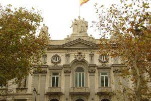 El Alto Tribunal confirma la sentencia de JPI5 de Santander y confirmamos la nulidad de la cláusula suelo al contrato entre una PYME y Bankia.