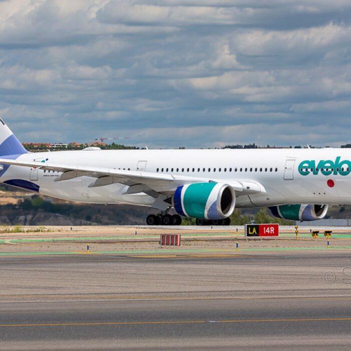 AEROLÍNEAS: ASUFIN vence a Evelop Airlines y recupera 16.800€ para sus asociados