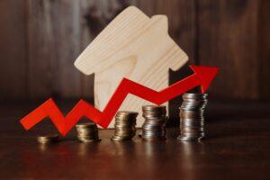 HIPOTECAS: El INE certifica una fuerte recuperación del mercado