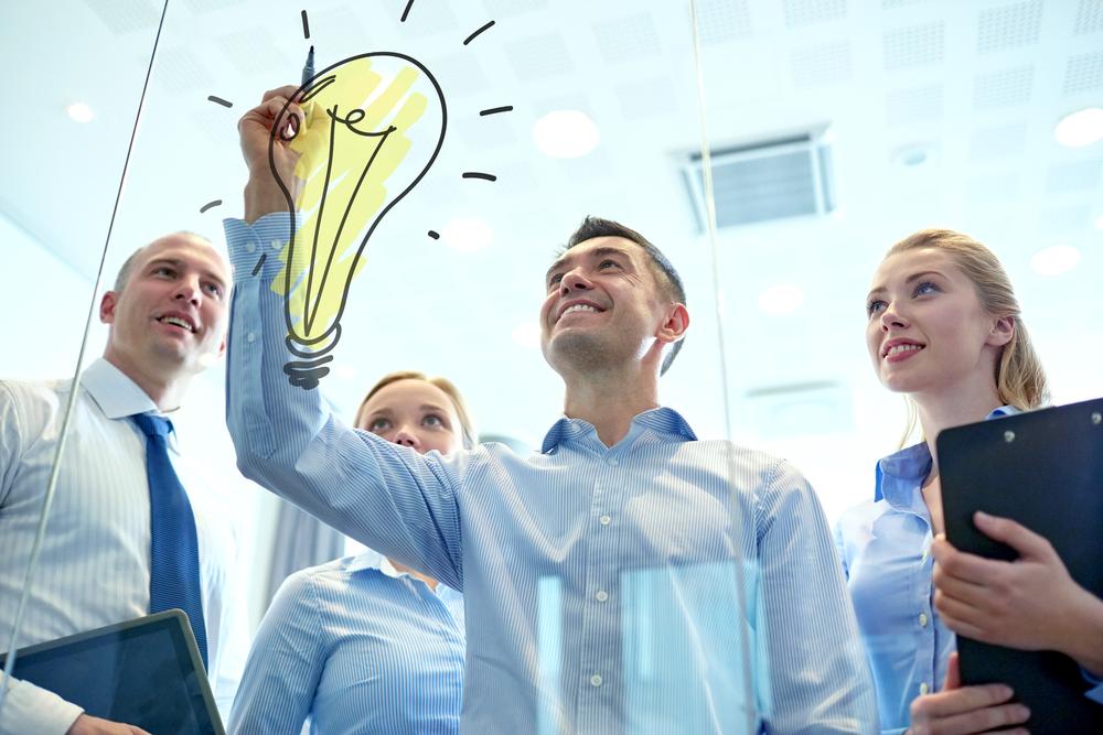 ¿Estas pensando en emprender? Desde ASUFIN te enseñamos que productos bancarios pueden ayudar a tu plan de negocio.